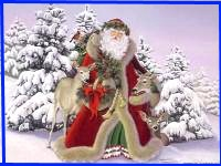 РОждествоДедМлроз